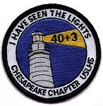 40 plus 3 patch you can earn