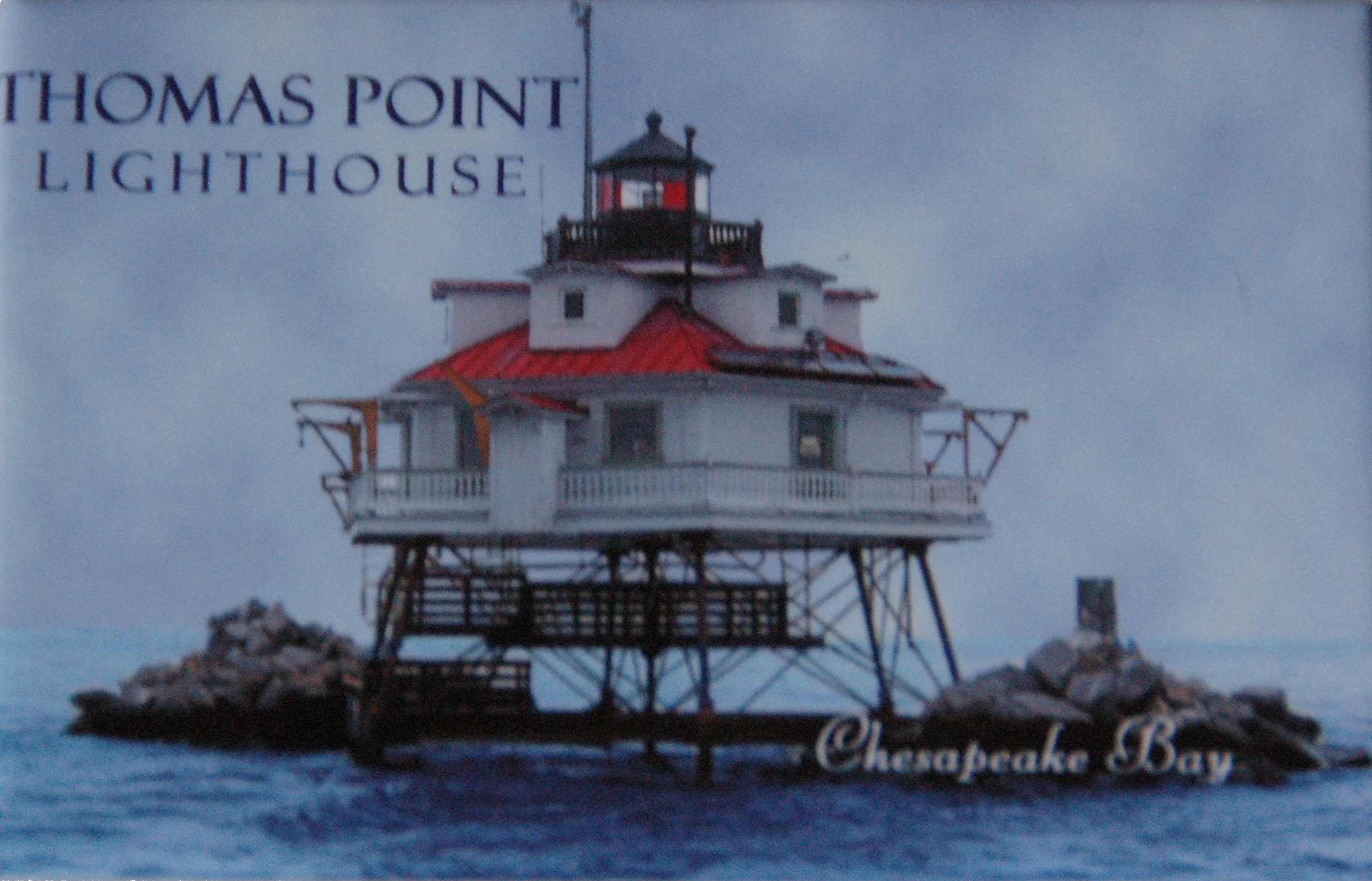 Thomas Point Magnet