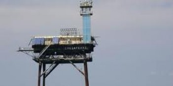 Chesapeake Light Tower