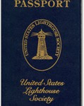 U.S. Lighthouse Society sponsors a Passport