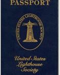 U.S. Lighthouse Society sponsors a Passport