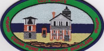 Cedar Point Patch