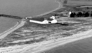 Point Lookout Light Station 1925