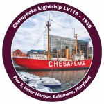 Chesapeake Ligthship