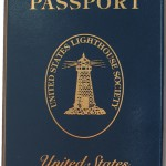 Lighthouse Passport Book