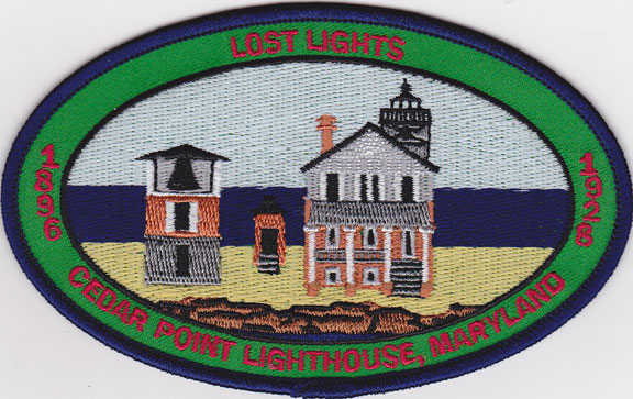 Cedar Point Patch