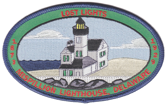 Mispillion Patch