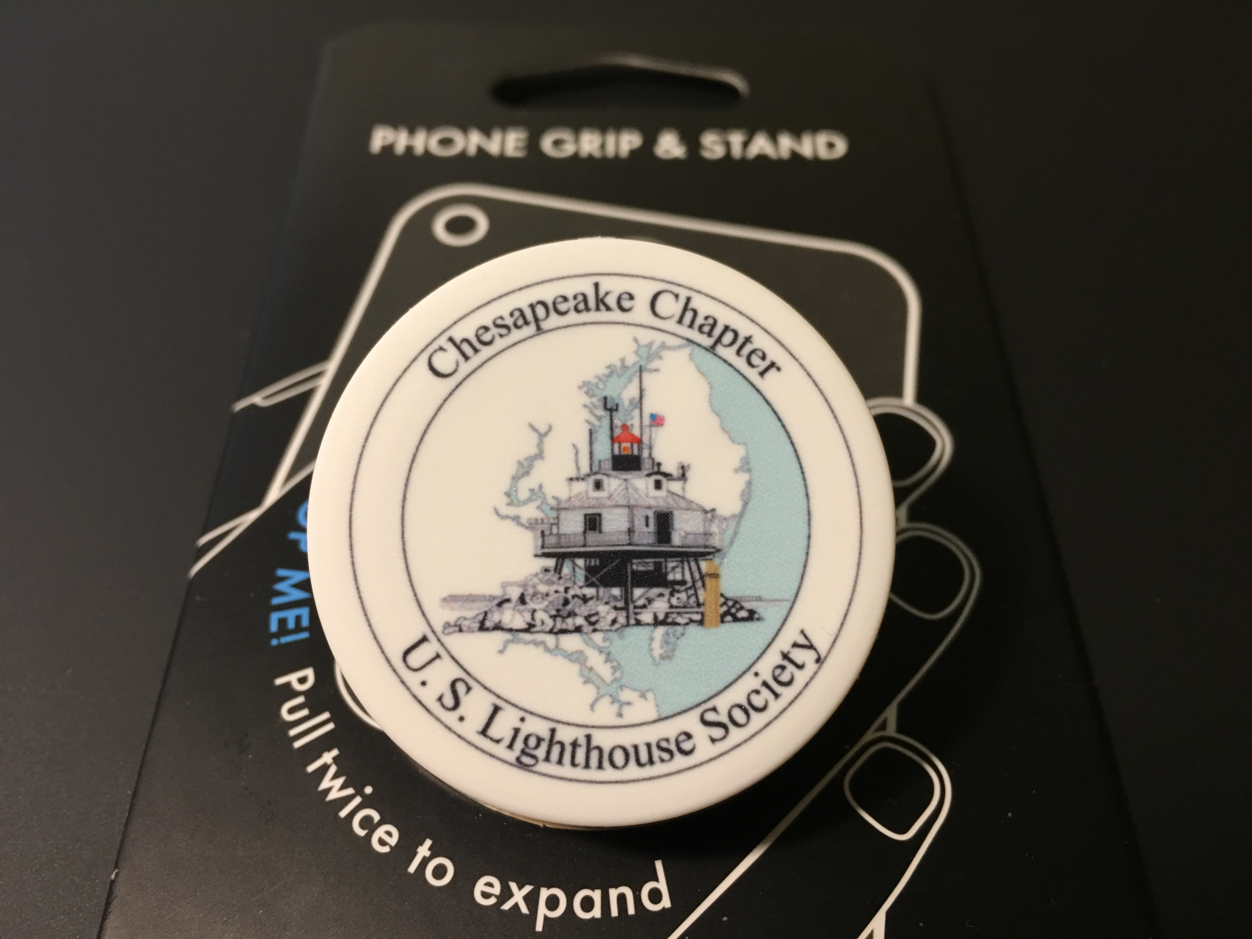 Official Chapter PopSockets