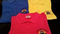 Women's Ring Spun Pique Polo Shirt