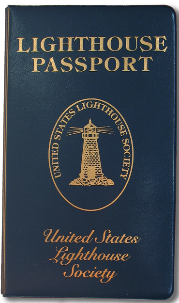 USLHS Lighthouse Passport